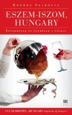 Eszem-iszom, Hungary (ebook)
