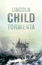 Tormenta (Jeremy Logan 1) (ebook)