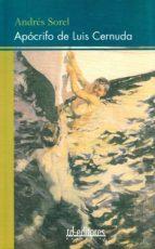 Apócrifo de Luis Cernuda (ebook)