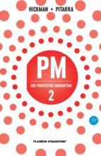 Los proyectos Manhattan nº 02 (ebook)