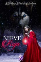 NIEVE ROJA (ebook)