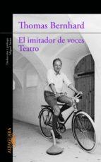 El imitador de voces Teatro (ebook)
