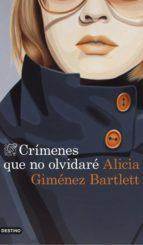 Crímenes que no olvidaré (ebook)