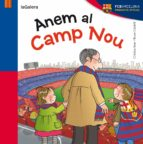 Anem al Camp Nou (ebook)