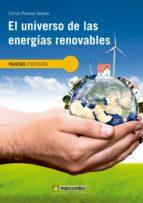 El universo de las energías renovables (ebook)
