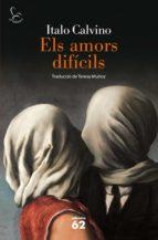 Els amors difícils (ebook)