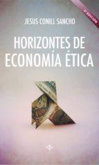 Horizontes de economía ética (ebook)