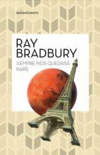 Siempre nos quedará París (ebook)