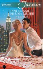 Por el amor de una mujer (ebook)