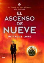 El ascenso de nueve (ebook)