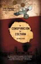 La conspiración de Coltham (ebook)