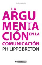 La argumentación en la comunicación (ebook)