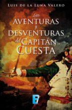 Las aventuras del Capitán Cuesta (ebook)