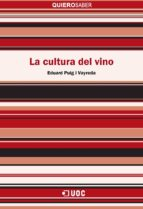 La cultura del vino (ebook)