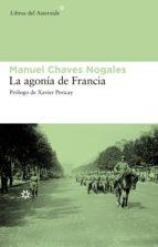 La agonía de Francia (ebook)