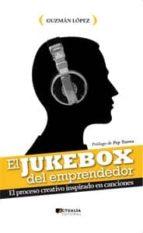 EL JUKEBOX DEL EMPRENDEDOR (ebook)