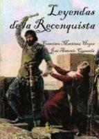 Leyendas de la Reconquista (ebook)