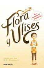 Flora y Ulises (Versión española) (ebook)