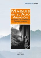 Maquis en el Alto Aragón (e-book epub) (ebook)