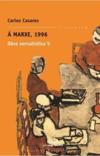 Á marxe, 1996. Obra xornalística V (ebook)