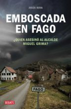 Emboscada en Fago (ebook)