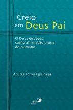 Creio em Deus Pai (ebook)