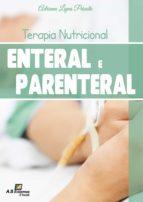 Terapia Nutricional Enteral e Parenteral (ebook)
