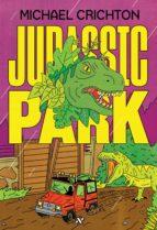 Jurassic Park (ebook)
