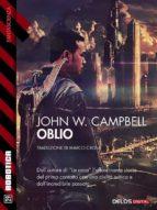 Oblio (ebook)