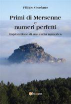 Primi di Mersenne e numeri perfetti (ebook)