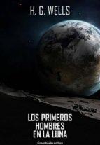 Los primeros hombres en la luna (ebook)