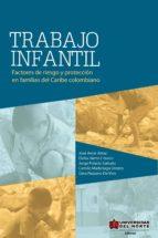 Trabajo infantil. Factores de riesgo y protección (ebook)