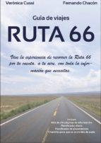 GUÍA DE LA RUTA 66 (ebook)