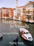 Begegnung in Venedig (ebook)