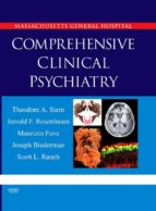 Massachusetts General Hospital Comprehensive Clinical Psychiatry (ebook)
