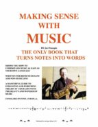 Making Sense with Music (ebook)