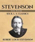 Stevenson Six Pack (ebook)