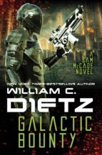 Galactic Bounty (ebook)
