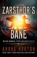 Zarsthor's Bane (ebook)