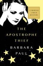The Apostrophe Thief (ebook)