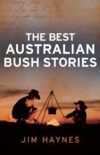 The Best Australian Bush Stories (ebook)