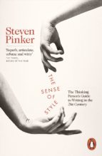 The Sense of Style (ebook)