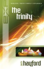 Explaining the Trinity (ebook)