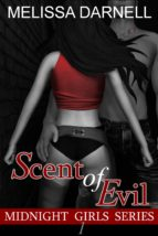 Midnight Girls Series 1: Scent of Evil (ebook)