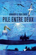 Pile entre deux (ebook)