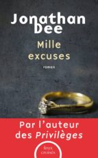 Mille excuses (ebook)