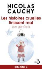 Les histoires cruelles finissent mal (en général) Semaine 4 (ebook)