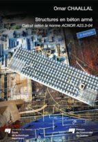 Structures en béton armé - 2e édition (ebook)
