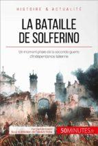 La bataille de Solferino (ebook)