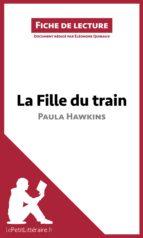La Fille du train de Paula Hawkins (Fiche de lecture) (ebook)
